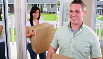 Home Removals and Storage in Roehampton